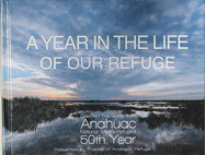 A Year in the Life of Our Refuge