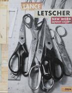 Lance Letscher: New Work Conduit Gallery