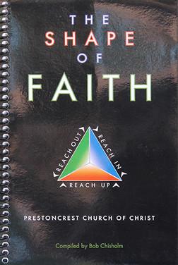 The Shape of Faith