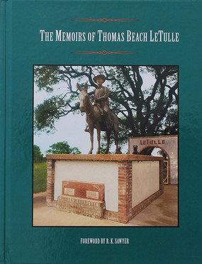 The Memoirs of Thomas Beach LeTulle