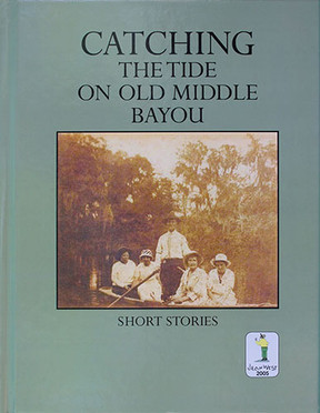 Catching the Tide Along Old Middle Bayou