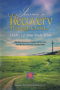 Journey to Recovery Through Christ