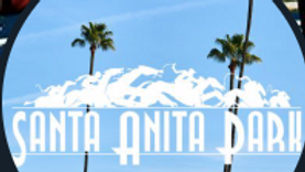 Sunday Santa Anita  #withtheworks Buy & Download
