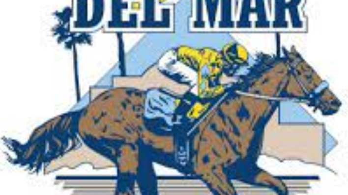 Buy 40 get 45  - Good for whole meet at Del Mar