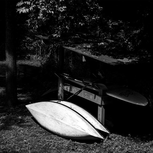 Intimate canoes