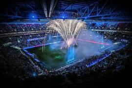 Finale Top 14 - Groupama Stadium