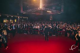 Gala Ecole de Management Grenoble - 2017 à 2019