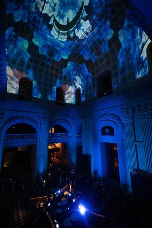 Inauguration InterContinental Lyon