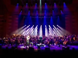 Concert Opéra de Lyon