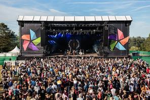 Festival VYV - Dijon