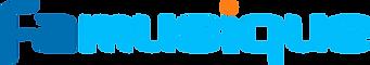 Le logo de Fa Musique