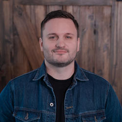 Zac Hagerty | Worship Leader and Songwriter