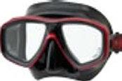 Tusa M-212S (QB) Freedom Ceos Pro Mask