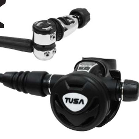 Tusa RS-812S Regulator yoke