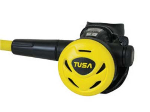 Tusa SS-11 Regulator Safe Second (alternate)