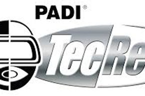PADI - Tec Gas Blender Course