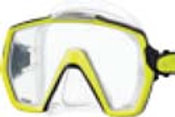 Tusa M-1001(QB/QID) Freedom HD Mask