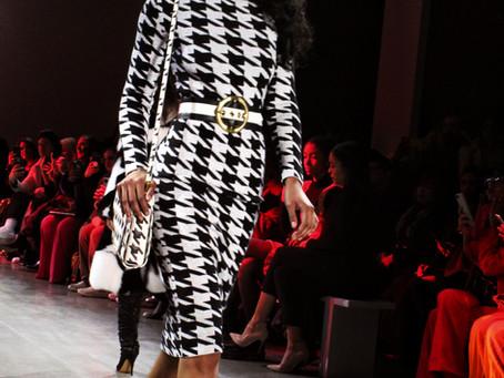 Fashion Week FW20 // Sergio Hudson // Hakan Akkaya                // SEVENCRASH