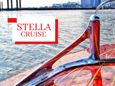 STELLA ARTOIS European-Inspired East River Staycation