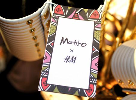 Press Preview • Mantsho X + H&M