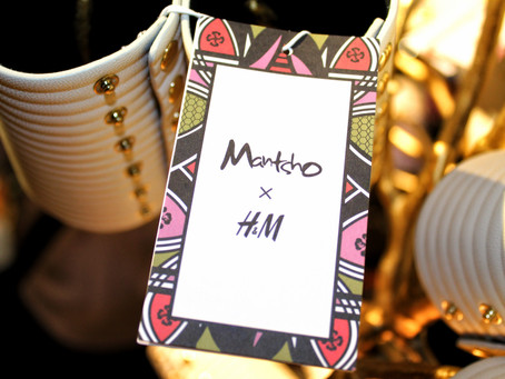 Press Preview • Mantsho X + H&M