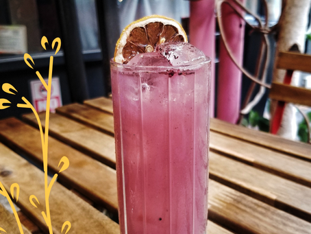 GupShup Indian Restaurant | 3 Best Signature Cocktails + Bites To Try In NYC