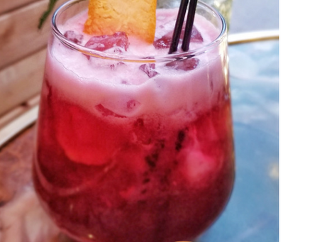 Casa La Femme | 5 Delicious Cocktails + Bites To Try In West Village