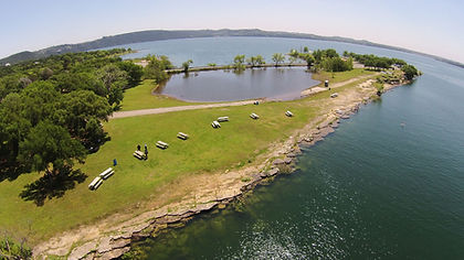 End of Summer Dive Weekend at Windy Point Park at Lake Travis