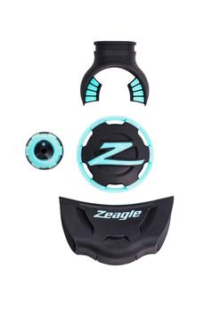Zeagle F8 Aqua Color Kit