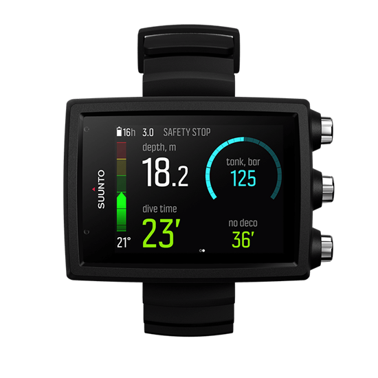 Suunto EON Core Display