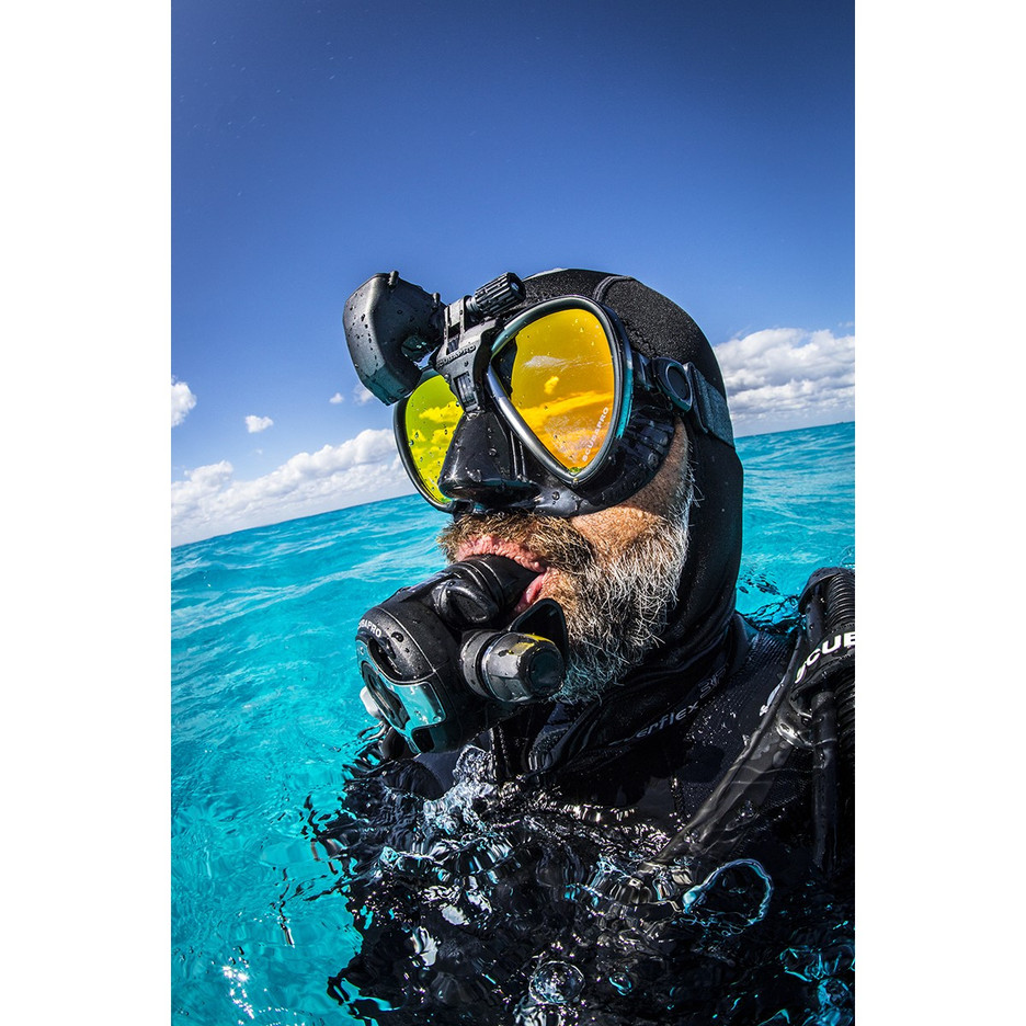 Scubapro Galileo HUD Dive Computer