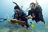 Advanced Open Water Scuba Diver Course