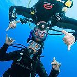 Start Diving