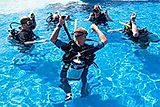 Scuba Instructor Development Course (IDC)