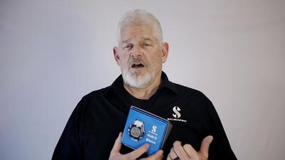 Introducing Scubapro's New Z1 Dive Computer