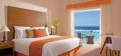 Sunscape Sabor Cozumel Resort Guest Room