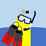 Scuba and Snorkel Gear