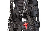 Zeagle Stiletto Rugged Travel Scuba BCD