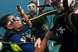 Rescue Scuba Diver Refresher Course