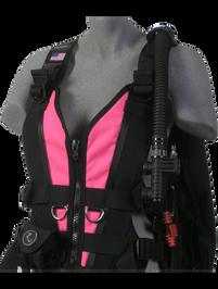 Zeagle Zena BCD - Pink