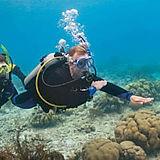 Underwater Navigator Scuba Diver Course