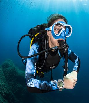 Aqua Lung i200C Dive Computer