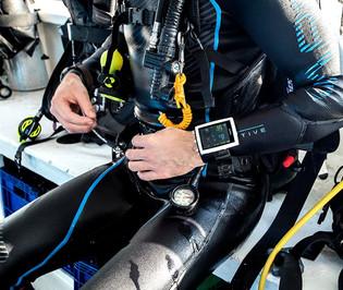 Suunto EON Core Ready to Dive