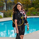 Featured Scuba and Snorkel Equipment Brands