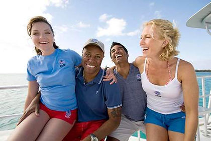 Group Dive Trips by Dream Weaver Travel