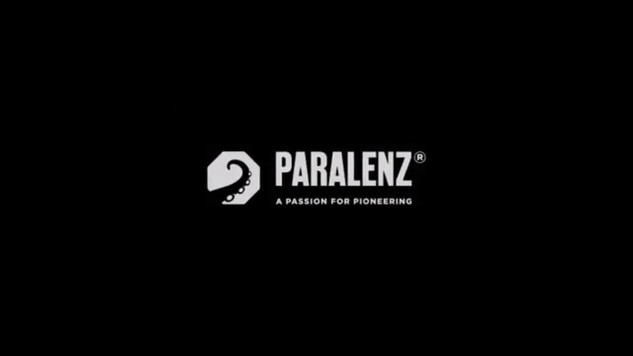2-Minute Run Down of the Paralenz Dive Camera