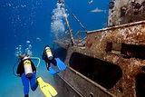 Wreck Scuba Diver Course
