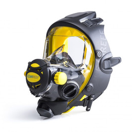 Ocean Reef Space Extender IDM - Yellow Skirt