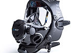 Ocean Reef Space Extender Integrated Diving Mask Full Face Mask