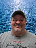 Instructor Chris